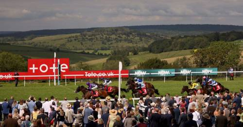 Newsboy's racing tips for Goodwood, Perth, Redcar, Kempton and Listowel's Kerry National