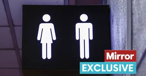 Free public loos are dying out across UK as councils force Brits to spend a penny