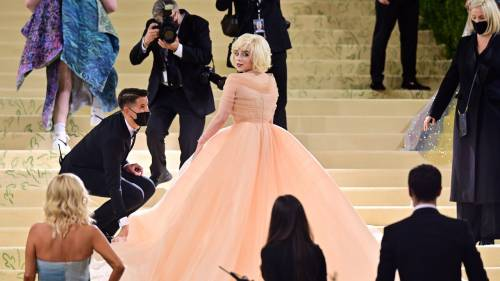 The Met Gala Searches for America