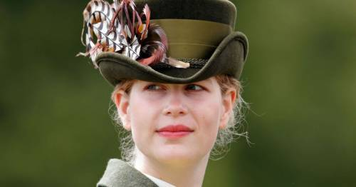 Queen's grandchild Louise Windsor to make decision over princess title on 18th birthday