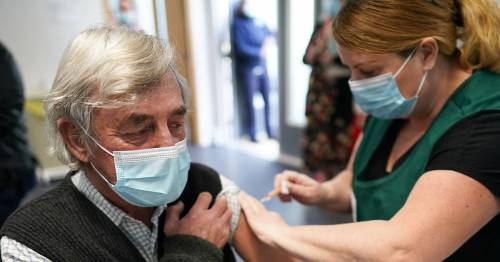 Covid booster vaccines for UK over-50s announced as 30million to get third jab