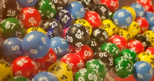 Set for Life results: Winning £10,000-a-month lottery numbers for Thursday, September 16
