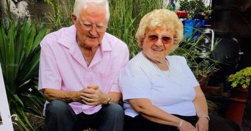 Devastated daughter told dad has just hours to live after falling from hospital trolley