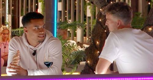 Love Island's Toby says he will never be friends with Hugo after epic villa row