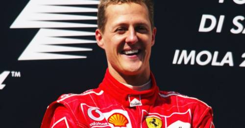 Michael Schumacher: Everything we know about F1 great's condition after rare update
