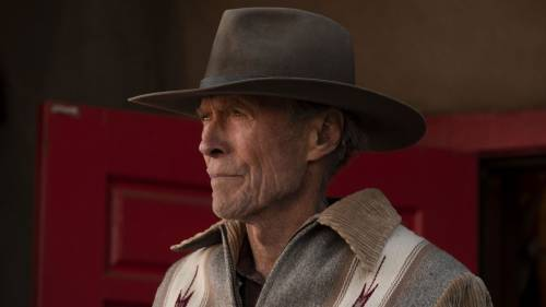 """""""Cry Macho,"""" Reviewed: Clint Eastwood's Rueful Tale of a Boy and a Bird"""