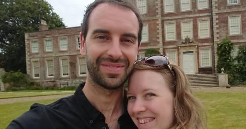 Couple horrified as wedding venue demands £20,000 minimum spend and cancels big day