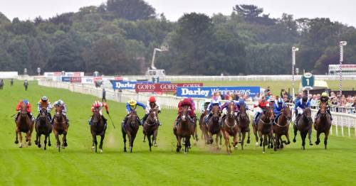 Newmarket Cambridgeshire: Trainer expects big run from 50-1 outsider against Uncle Bryn