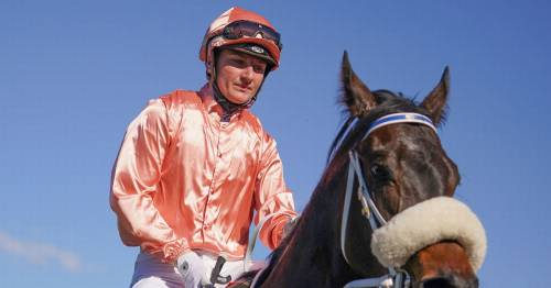 Top jockey facing 'world record Covid fine' over illegal lockdown party