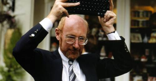 Sir Clive Sinclair dead: Computing pioneer dies at the age of 81
