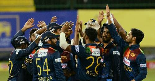 Sri Lanka hit back at claims players