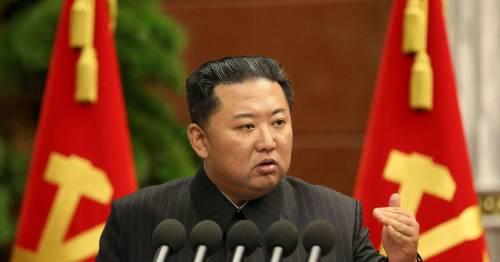 Kim Jong-un labelled 'catastrophic threat' as fears grow over North Korea's nukes – World News