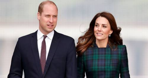 William's rift with Harry has made him and Kate Middleton 'even stronger together'