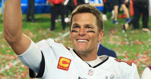 Tom Brady insists he can play in NFL until he is 50: