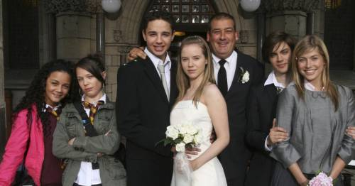 Where Waterloo Road cast are now - Strictly star, rapper and blasted by Simon Cowell