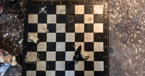 Two chess players killed as row breaks out with jealous spectator over girlfriend – World News