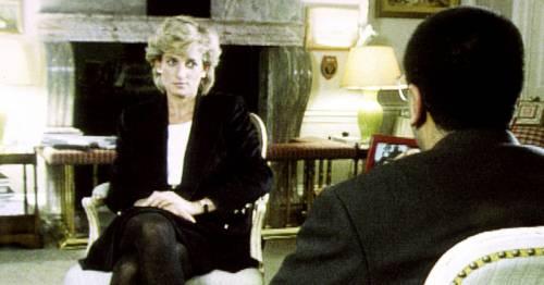 Martin Bashir's Princess Diana interview won't be subject of Scotland Yard probe