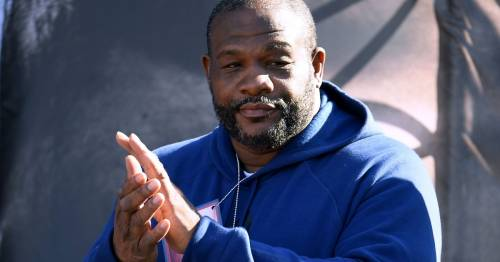 Riddick Bowe's boxing comeback cancelled after Evander Holyfield KO loss