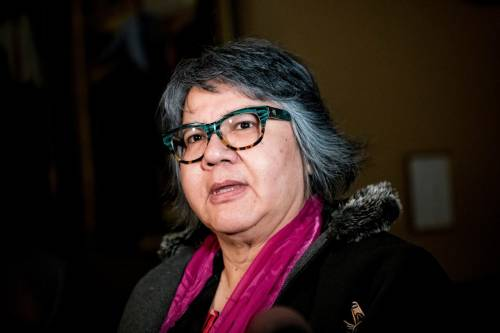 Indigenous organizations conflicted about Catholic bishops' apology