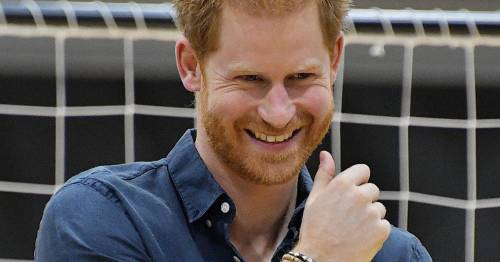 Queen, Kate, William and Charles wish Prince Harry happy birthday in adorable posts