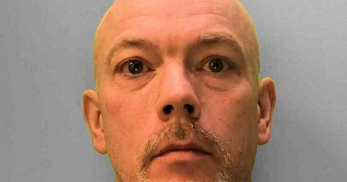 Sex offender raped woman while out on licence from sentence for abusing young girl