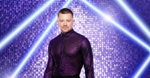 Strictly's Adam Peaty fears swimming skills will 'hinder' him on show
