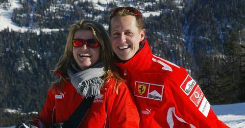 What happened to Michael Schumacher? Inside the life of the famous F1 driver