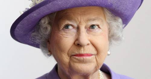 Queen sends greetings message to Kim Jong-un on North Korea's national day – World News