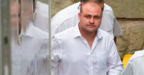Ex-footballer killed couple in car crash after ploughing into them while on the phone