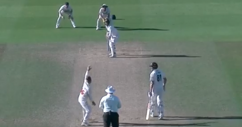 County Championship chaos as Glamorgan forced to bowl all 11 players against Surrey
