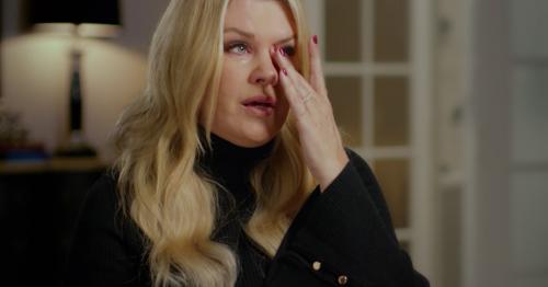 Michael Schumacher's wife's reaction to emotional scene in Netflix documentary