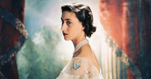 Princess Margaret's stunning bracelet from famous birthday photo sells for £396,000