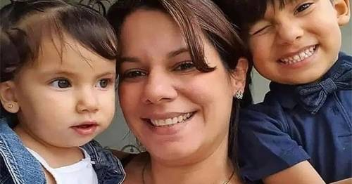 Shipwrecked mum of two drank her own urine so she could breastfeed kids until rescue - World News