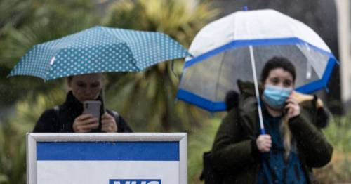 Third wave of Covid-19 in the UK: What the latest numbers from the pandemic are