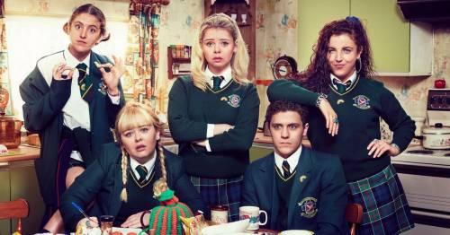 Derry Girls creator announces that series three will be final season