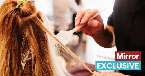 Hairdressers 'have to work 500 more hours a year' to make up for Universal Credit cut