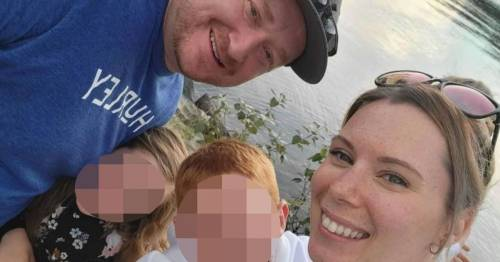 Dad, 42, crushed to death at McDonald's drive-thru in freak accident named – World News