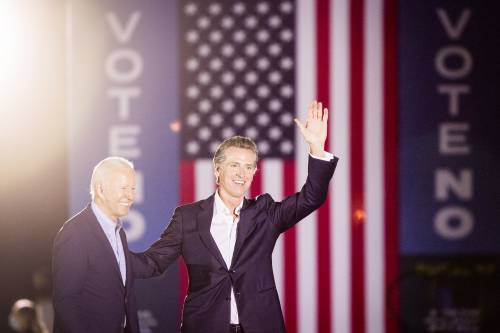 Newsom won. California's recall system could use reform.