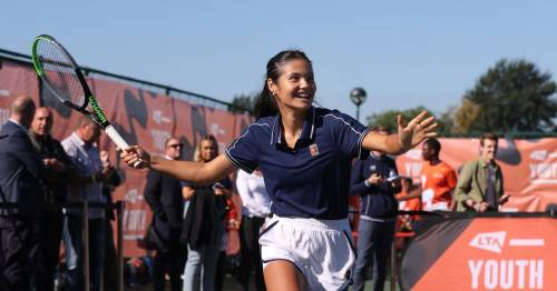 Emma Raducanu gives fresh update on return to competition following US Open win