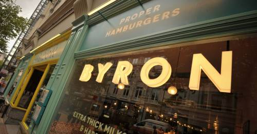 Byron staff slam burger chain over tips overhaul that would see them get less