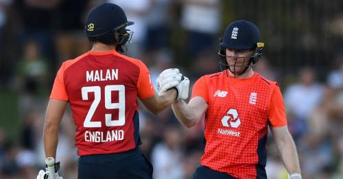 England urged not to drop Eoin Morgan and Dawid Malan for T20 World Cup opener