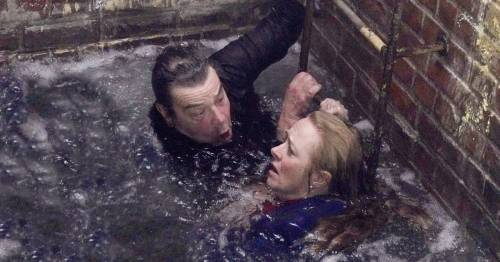 Coronation Street's epic stunt week - who could die and what might happen next