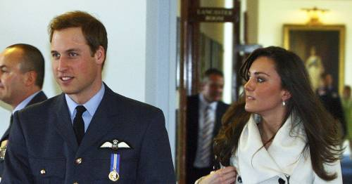 Kate Middleton wanted 'more commitment' from William and 'pushed him in corner'