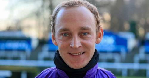 Jockey Matt Griffiths in stable condition after crash but long-term prognosis unclear