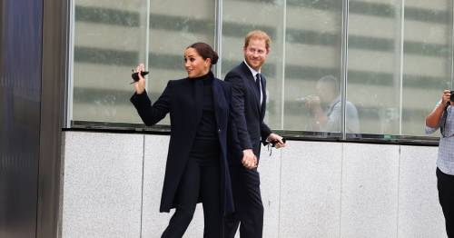 Prince Harry and Meghan Markle's business deals – Netflix, start-ups and new jobs