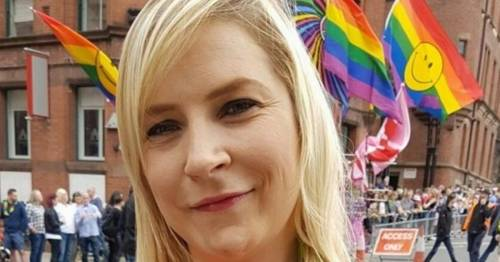 Family in emotional tribute to 'beautiful' woman, 35, who died in police cell