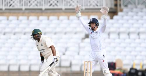 Derbyshire wicketkeeper Harvey Hosein retires at 25 following repeated concussions