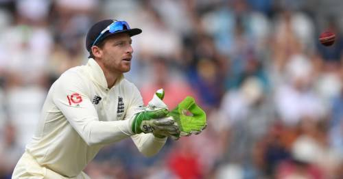 Jos Buttler explains why he changed his mind on Ashes tour after making U-turn