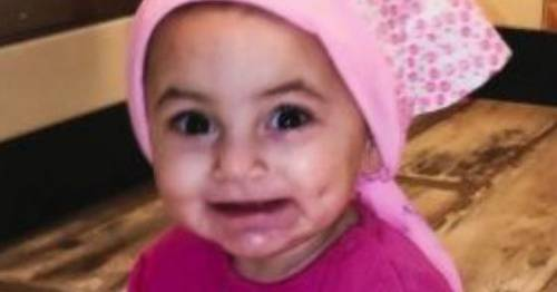 Girl, 1, kidnapped from child protection centre by 'parents after losing custody' – World News