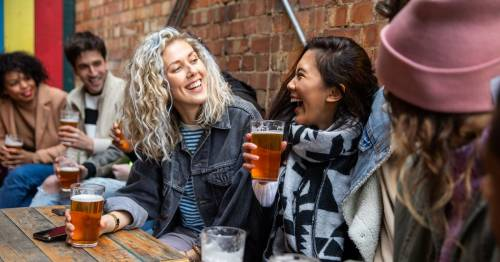 Over 160 students spiked at bars during Freshers' Week at one university, group claims